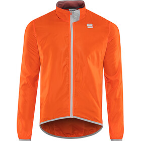 Sportful Hot Pack Easylight Jas Heren, orange sdr
